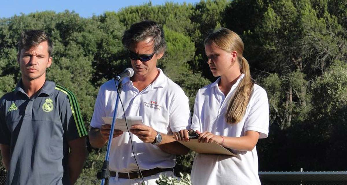 Talent Academy : Sotogrande Camps