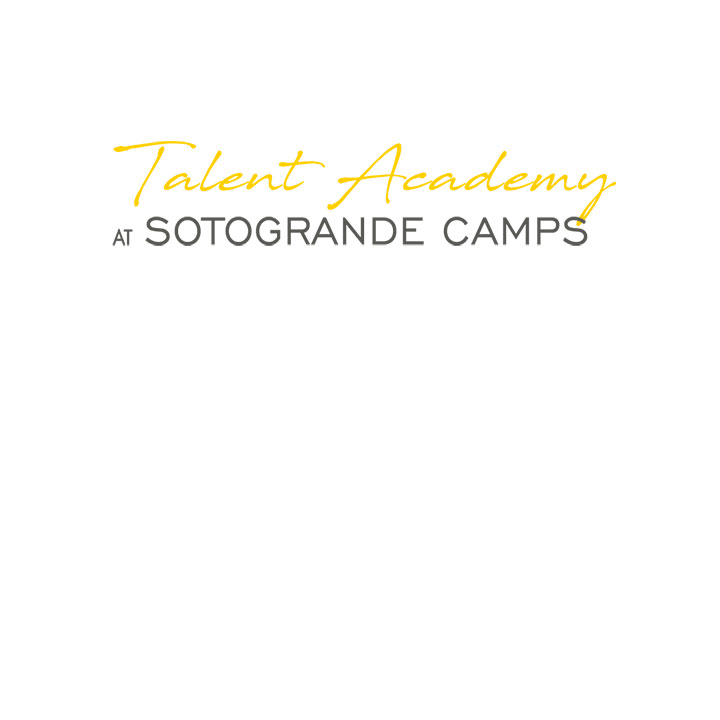 Talent academy - sotogrande camps