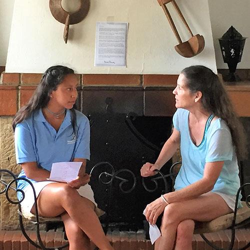 Teens -Intensive Spanish