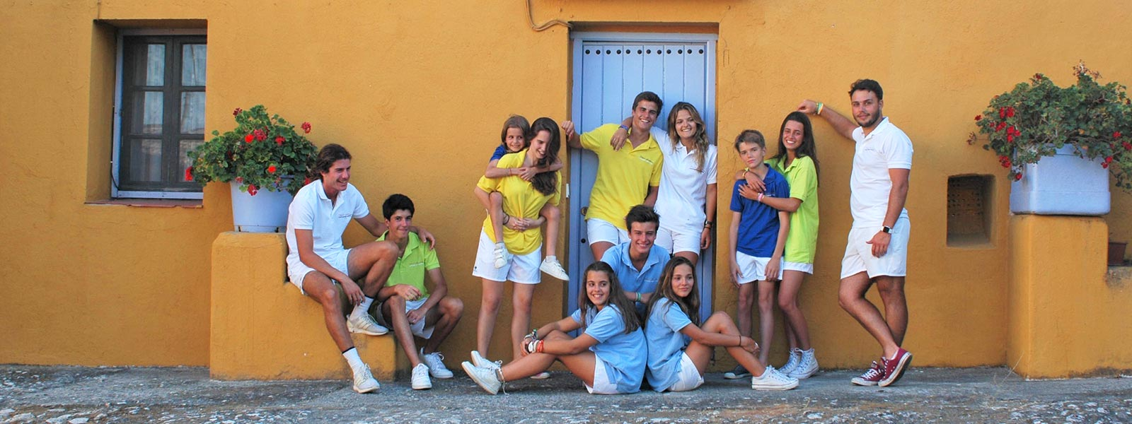 Sotograndecamps - A unique concepto of Summer Camp in Spain