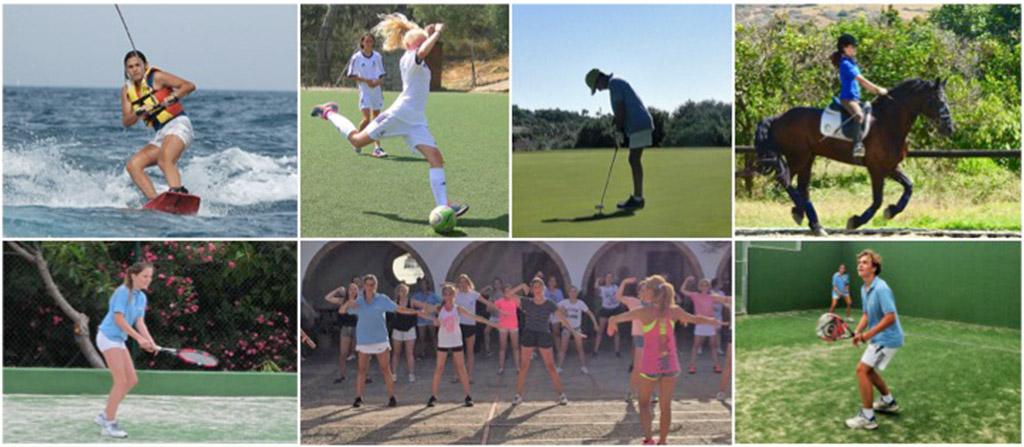 La importancia del deporte en niños y adolescentes